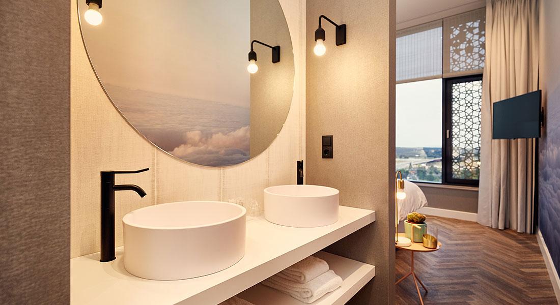 Design Badkamer Nijmegen : Vdv nijmegen lent badkamer valk design